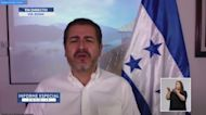 President of Honduras Says He Has Tested Positive for COVID-19