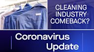 How the COVID-19 pandemic harmed professional cleaners