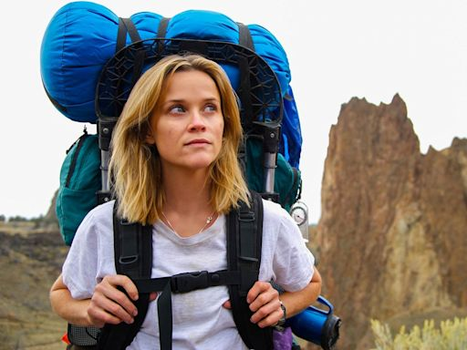 Reese Witherspoon says she had panic attacks for 3 weeks before filming 'Wild'