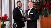 Alabama Power employee honored as Outstanding Alumni Volunteer by the University of Alabama College of Engineering - Alabama NewsCenter