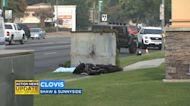 19-year-old man killed in motorcycle crash near Sierra Vista Mall identified