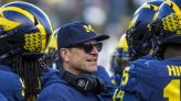Oddsmakers set Michigan football's win total for 2021
