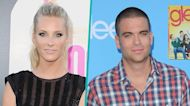 Heather Morris Slams 'Offensive' Tweet About Late 'Glee' Co-Star Mark Salling