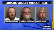 Jury selection underway in Ahmaud Arbery murder trial