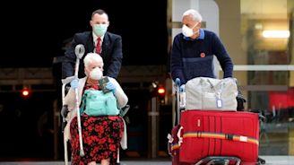 防武漢肺炎擴散 紐西蘭全國緊急狀態延長7天