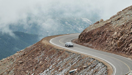 Pikes Peak Is the Only Place Where Formula Libre Racing Without Rules Still Exists