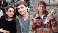 Mila Kunis Mocks Ashton Kutcher's French Accent