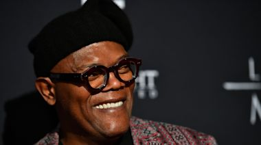 Samuel L. Jackson teaches fans to swear in 15 languages