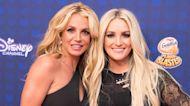 Britney Spears' Sister Jamie Lynn Spears Breaks Her Silence On The Conservatorship: 'I Love My Sister'