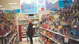 庫存見底 美玩具商提前漲價 - A7 國際財經 - 20210802 - 工商時報