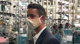 Nufabrx raises $10M to advance vision of 'medicine through clothing' - Triad Business Journal