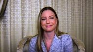 Emily VanCamp talks about 'The Falcon and the Winter Soldier'