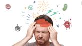 常吃頭痛藥卻不看醫生 可能越吃越痛、甚至造成心血管疾病