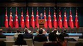 埃爾多安取消驅逐10國大使 土耳其與西方避免一場嚴重外交危機--上報