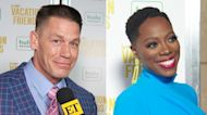 John Cena and Yvonne Orji Are 'Vacation Friends' From Coast to Coast (Exclusive)
