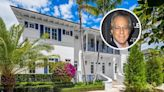 Max Weinberg Drums Up Sale of Delray Beach Villa