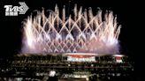 等了1年!2020東京奧運會盛大開幕 中華隊進場畫面曝光