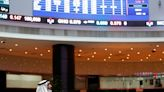 MIDEAST STOCKS Most Gulf bourses in the red; Abu Dhabi edges up
