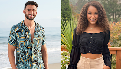 Here's Whether Brendan & Pieper Are Still Together After They Quit 'Bachelor in Paradise' Over Rumors They Already Dated