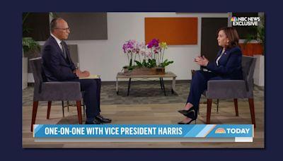 Kamala Harris' trip problems rekindle 2020 campaign doubts