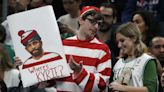 NBA》沃克豪取39分率隊力克籃網 塞爾提克粉絲諷:厄文在哪?