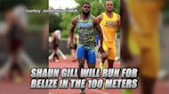 TAMUK standout sprinter set to compete at Olympics