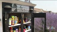 Pueblo community overflows Blessing Boxes with donations