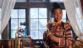 "Opinion | ""Jingle Jangle"" adds Black girl magic to the Christmas film pantheon"