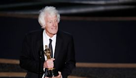 '1917's Roger Deakins Wins Second Consecutive Oscar For Cinematography
