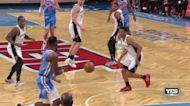 Game Recap: Nets 128, Spurs 116