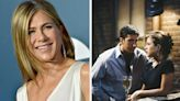 Jennifer Aniston Said Even Some Of Her Friends Were Surprised To Learn That She's Never Dated David Schwimmer