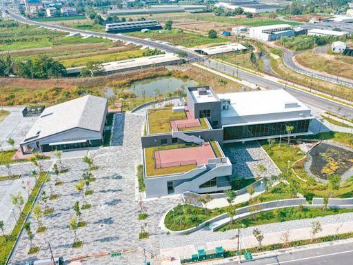 埔里福興溫泉區設溫泉泳池 結合運動中心