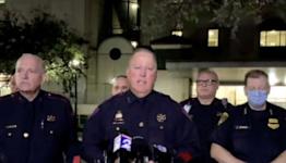 Deputy fatally shot, 2 injured in 'ambush' at Houston nightclub: Police