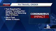 Post Thanksgiving: Pennsylvania coronavirus restrictions reminders