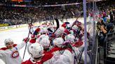 Storylines abound when Golden Knights meet Canadiens in Stanley Cup semifinals