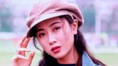 51歲袁潔瑩近照曝光,因厭食症暴瘦脫相,如今精神狀態轉好