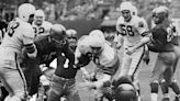 Utah-native Mac Speedie of the Browns finally inducted into the Pro Football Hall of Fame