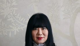 Anna Sui to Be Awarded Medal of Honor by the National Arts Club