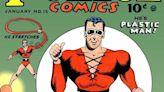 Cat Vasko to Write Female-Centric 'Plastic Man' Movie for Warner Bros