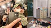 一則公告傳出~尹斗俊旅遊Vlog頻道退場:推出新主題改朝「房間角落」進行!