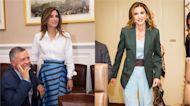 影/為中東女權發聲!約旦難民王后成阿拉伯傳奇