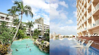 超狂飯店「買1晚送1晚」!每人每晚1600元有找,爽住墾丁、澎湖拍無邊際網美泳池