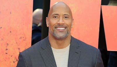 Dwayne Johnson's Latest Comments All But Confirm He's Been Gearing Up to Run For President