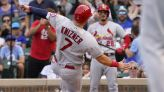 Sweet! Cardinals win 16th in row, go ahead in 9th, top Cubs