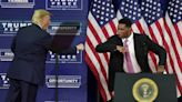 Following in The Donald's Celebrity Footsteps | RealClearPolitics