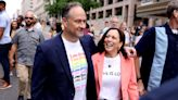 Vice President Kamala Harris marches at Pride parade: 'We still have so much to do'