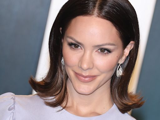 Katharine McPhee Just Welcomed Her First Baby Boy