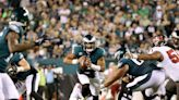How to watch Eagles vs. Raiders: Free live stream, time, TV, channel, watch NFL, Week 7 online (10/24/21)