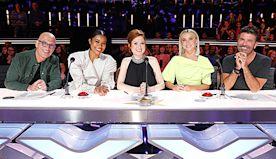 'AGT' Recap: Ellie Kemper Gives Her Golden Buzzer To Light Balance Kids After Insane Performance