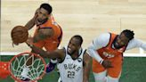 Phoenix Suns found different ways to move on from NBA Finals loss